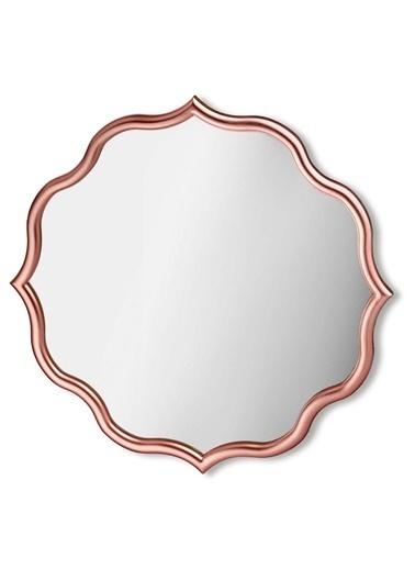 The Mia Ayna 60 x 60 Cm Rose Pembe